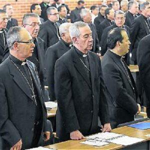 """La Iglesia, ante las elecciones en Colombia: """"Elijamos a quienes les duela la realidad de los colombianos"""""""