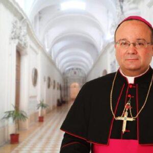 El Papa ha ordenado una investigación por el caso de monseñor Barros