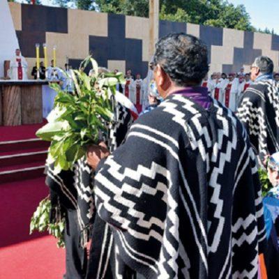 El pueblo mapuche, custodio de nuestra Casa Común