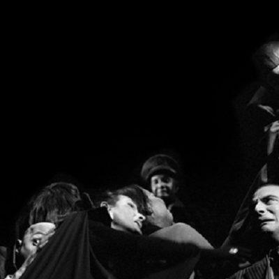 Luis Poirot: «En mi fotografía siempre estoy hablando del miedo a la pérdida»