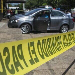 En 2017, en México hubo un asesinato cada 18 minutos