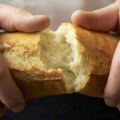 ¿Y de dónde se puede sacar pan?