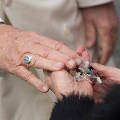 Papa: la Cuaresma es camino para el encuentro con Cristo resucitado