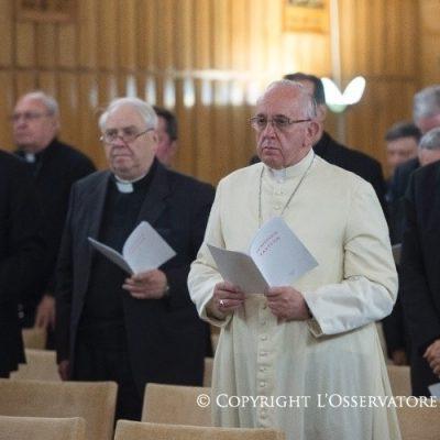 Motu Proprio: renuncia de cargos pastorales a los 75 años de edad