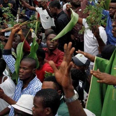 """Jesuita alerta sobre la situación en el Congo: """"Da la impresión de que la democracia está congelada"""""""