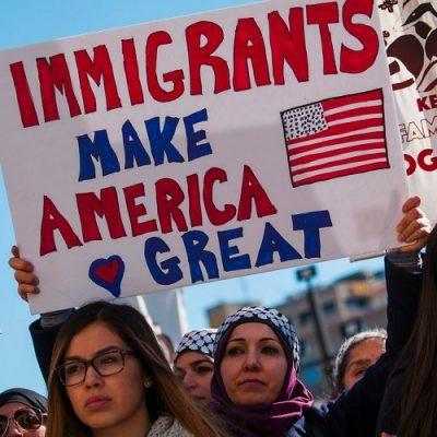 Nuevo revés judicial de la política migratoria de Trump
