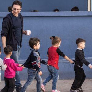 Aprendiendo de la diversidad religiosa en Oriente Medio