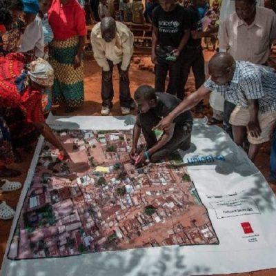 UNICEF denuncia la muerte de 83 niños por violencia en enero