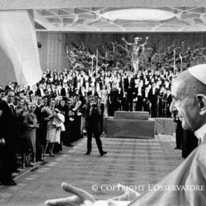 """Pablo VI podría ser canonizado en el 50º aniversario de """"Humanae vitae"""""""