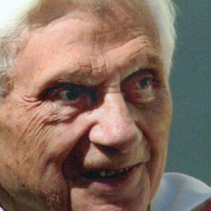 """Carta de Benedicto XVI: """"Estoy en peregrinación hacia la Casa"""""""