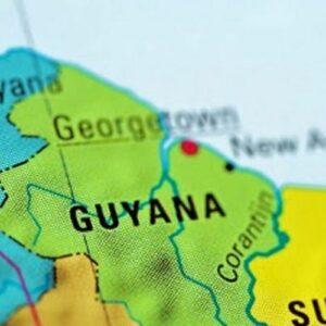 Venezuela: el territorio Esequibo