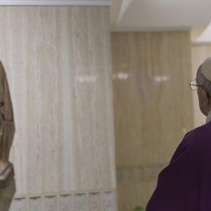 Papa: el cristiano verdadero se expone, sale de su seguridad