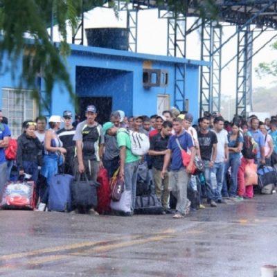 ¿Cómo se actúa en emergencias de ayuda humanitaria?