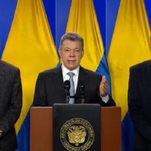 El Gobierno de Colombia y el Ejército de Liberación Nacional vuelven a negociar la paz