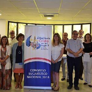 Congreso Eucarístico Nacional 2018: el misterio eucarístico: fuente y cumbre de la vida cristiana