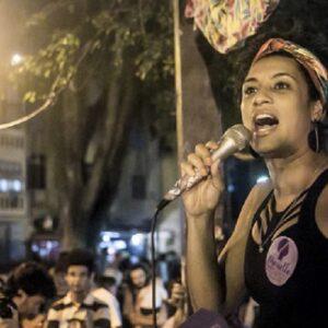 Asesinada una concejala brasileña que denunció la violencia policial