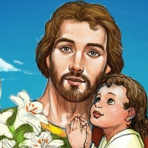 San José: despertar en Dios