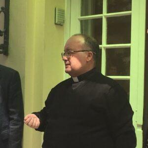 Al concluir su misión, Mons. Scicluna valora el clima de confianza y diálogo sereno que marcó los encuentros