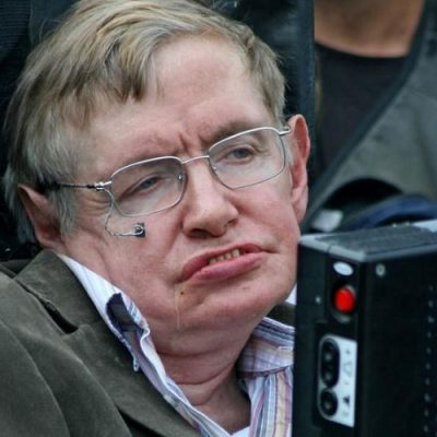 Los restos de Stephen Hawking descansarán en la abadía de Westminster