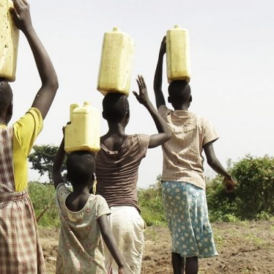 """Observador de la Santa Sede en la FAO: """"Preservar el agua es defender la vida"""""""