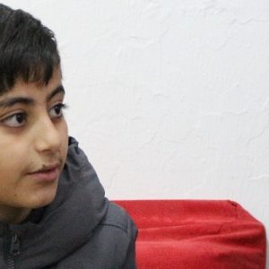 Siria: recuperar la esperanza