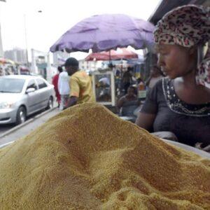 Inseguridad alimentaria para 124 millones de personas. Nuevo informe y testimonio