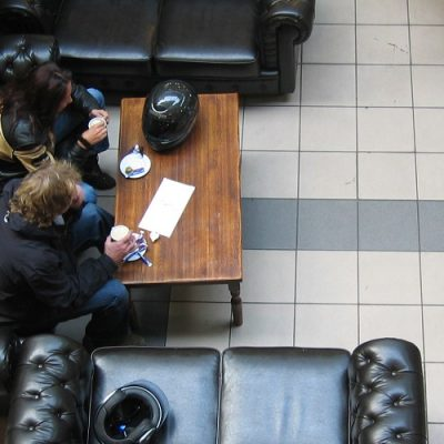 La tecnoferencia o cómo la tecnología interfiere tu contacto con el otro