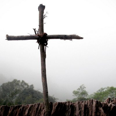 Semana Santa: Jesús nos lleva alapa