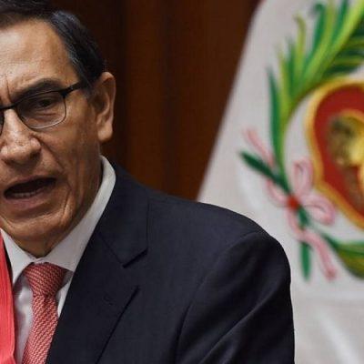 Perú confirma la realización de la próxima Cumbre de las Américas