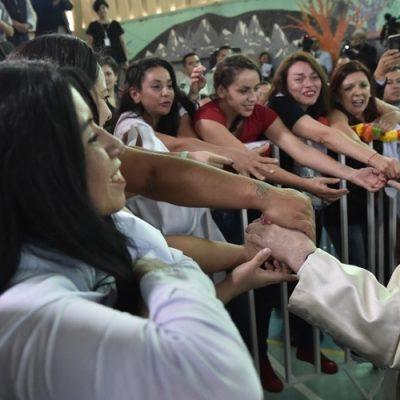 América Latina: la mujer, pilar en la edificación de la Iglesia y de la sociedad