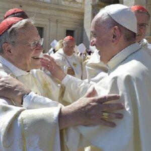 "Cardenal Kasper profundiza sobre el mensaje de ""Amoris Laetitia"""