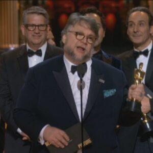 El cine espiritual se coló en los Oscar