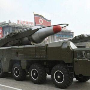 Corea del Norte podría renunciar a sus armas nucleares