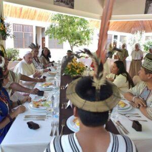 Sínodo 2019: Amazonia, nuevos caminos para la Iglesia y para una ecología integral