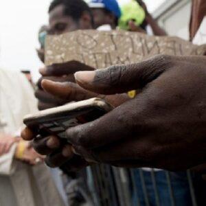 Papa: acciones concretas para liberar a los esclavos de hoy