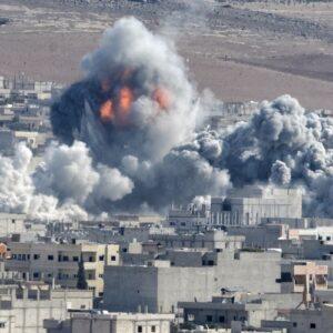 Horas decisivas en Siria