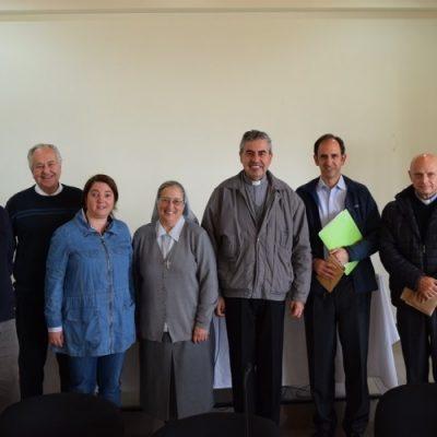 Obispos escucharon testimonio de laicos y consagrados respecto de la actual situación que vive la Iglesia