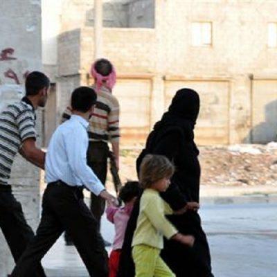 Caritas y CELAM llaman a orar por la paz en Siria