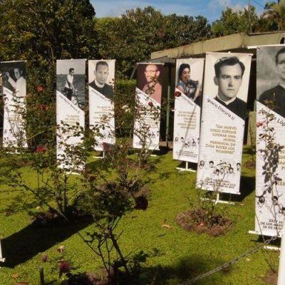 El Salvador reabre la causa por la matanza de los jesuitas