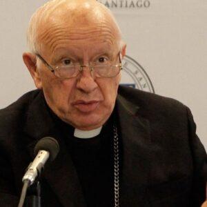 """Cardenal Ezzati: """"El Papa nos invita a buscar medidas para reparar el mal cometido"""""""
