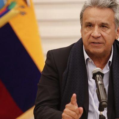 Ecuador dejará de ser garante del proceso de paz con el ELN