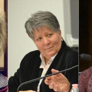 Tres mujeres, primeras laicas consultoras para la Doctrina de la Fe
