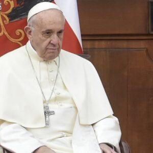 El Papa Francisco recibirá a tres víctimas de abusos en Chile