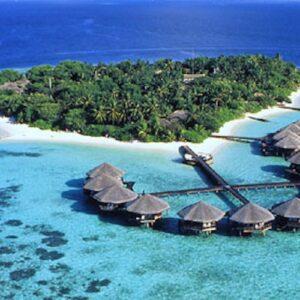 La elevación de los mares hará que muchas islas sean inhabitables