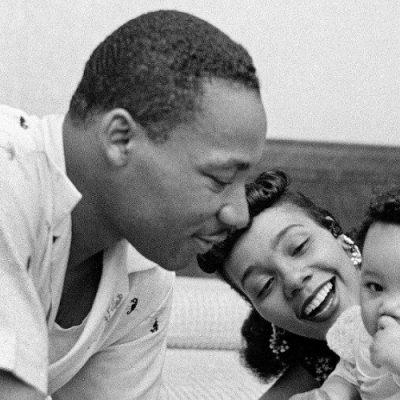 Hace cincuenta años moría asesinado Martin Luther King