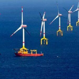 Durante tres días la energía producida por Portugal fue 100% renovable