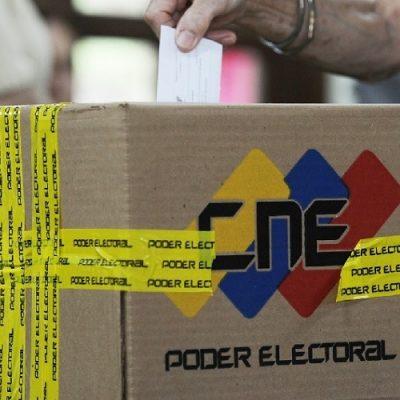 Venezuela: ¿votar o no votar?