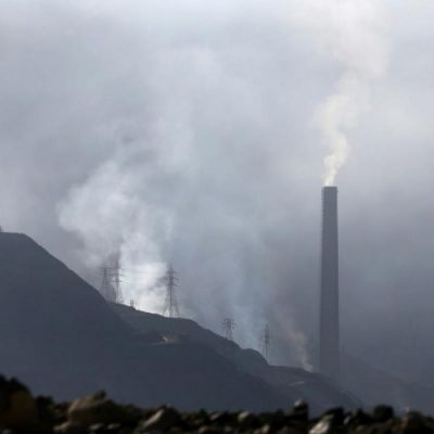 Venezuela: política minera vertiginosa e invasora