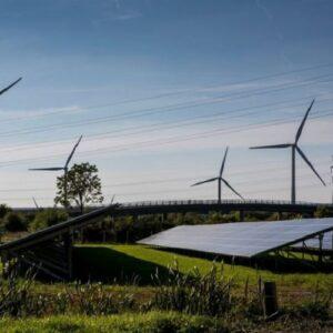 Reino Unido: crece la producción de las fuentes de energía renovable
