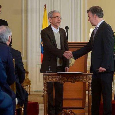 Colombia: Arranca formalmente la Comisión de la Verdad